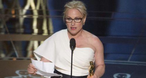 Patricia Arquette Oscars_Efe
