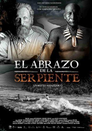 El_abrazo_de_la_serpiente_afiche