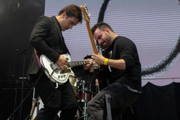 Rodrigo Gonsalves y Kamarón